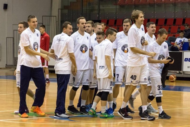 """BK """"Jelgava"""" pret BK """"Jēkabpils"""" 23.11.2015."""