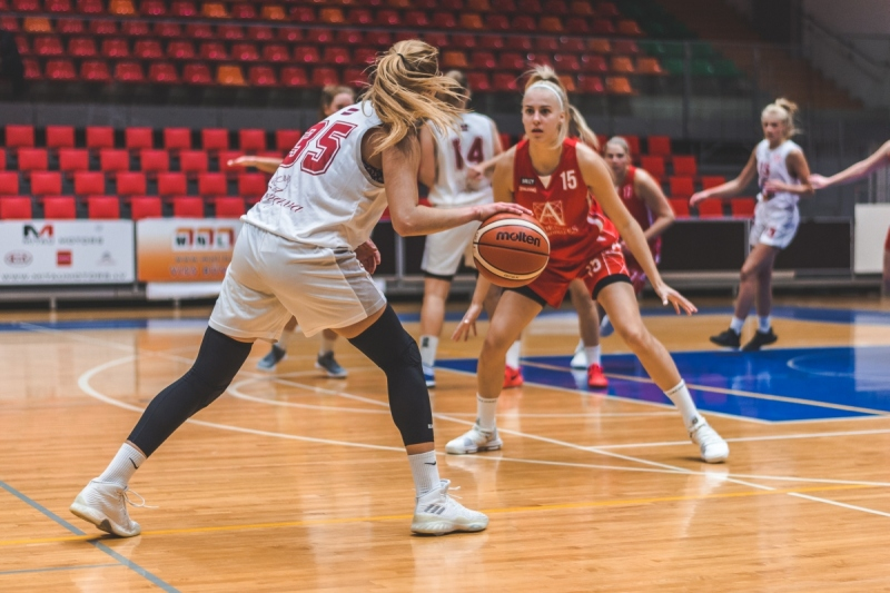 BK Jelgava|BJSS pret Audentese Spordiklubi, 13.10.2018