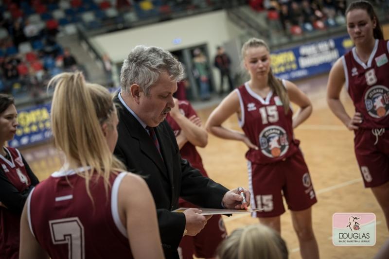 BK Jelgava|BJSS pret BJBS Rīga|Juniores, 22.02.2020