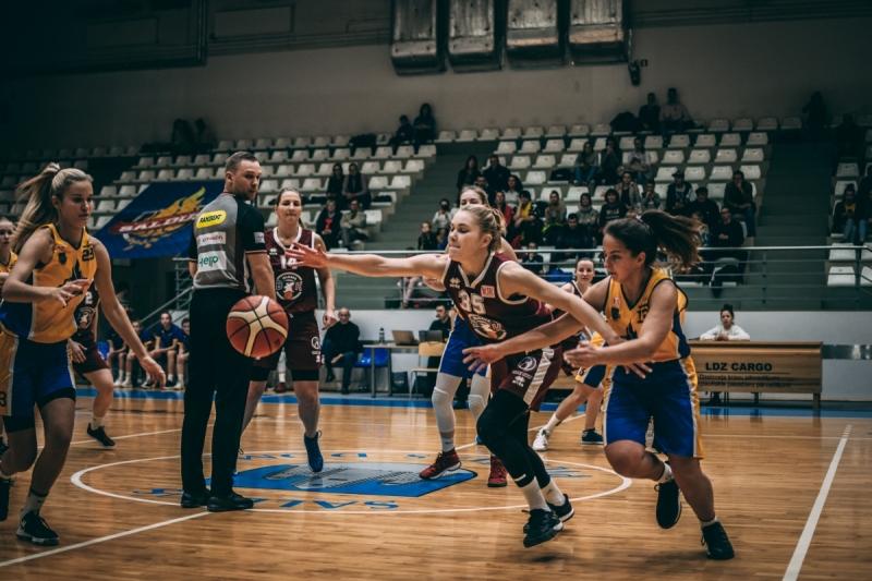 BK Jelgava|BJSS pret BK Saldus|Sporta skola, 15.11.2018