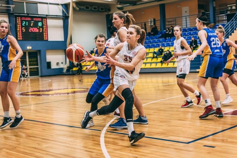 BK Jelgava|BJSS pret BK Saldus|Sporta skola, 08.01.2019