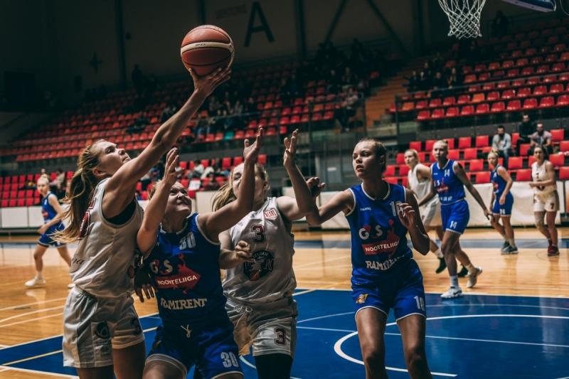 BK Jelgava|BJSS pret G4S Noorteliiga, 03.11.2018