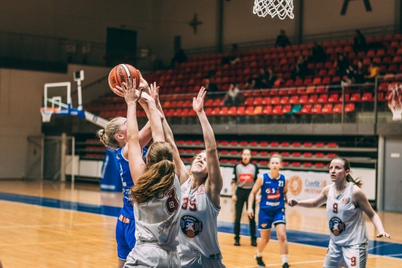 BK Jelgava|BJSS pret G4S Noorteliiga, 16.01.2019