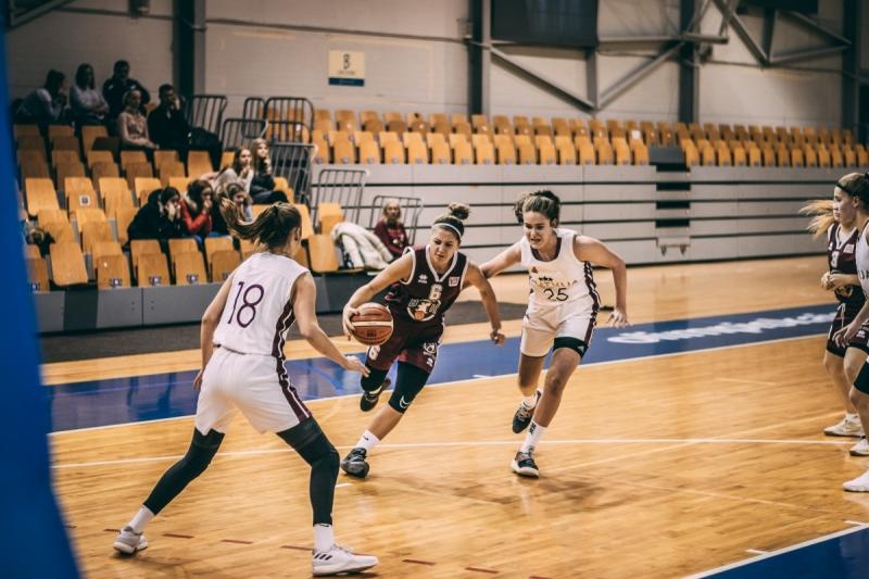 BK Jelgava|BJSS pret Latvija U16