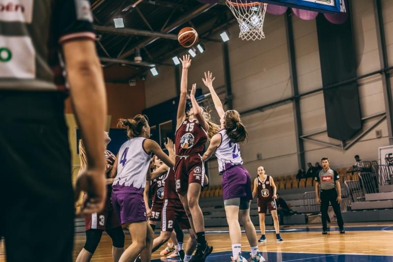 BK Jelgava|BJSS pret TTT Rīga Kadetes, 11.12.2018
