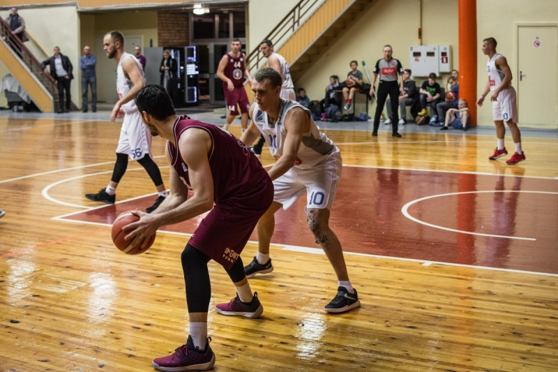 BK Jelgava|LLU pret BK Ķekava|Optibet, 06.03.2018
