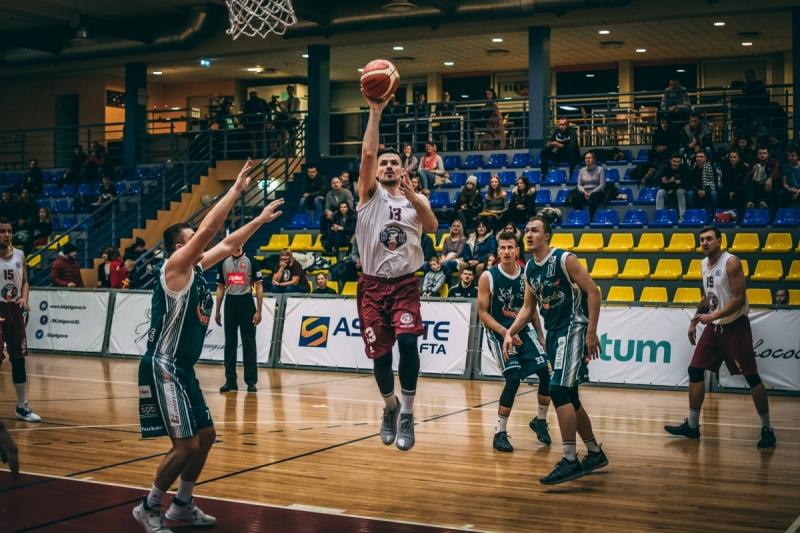 BK Jelgava|LLU pret Gulbenes Buki, 07.01.2019