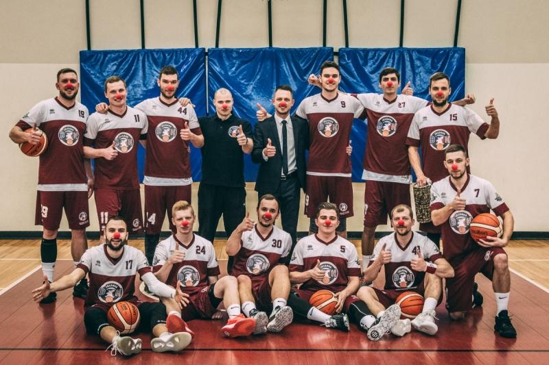 BK Jelgava|LLU pret Ventspils Augstskola, 02.04.2019