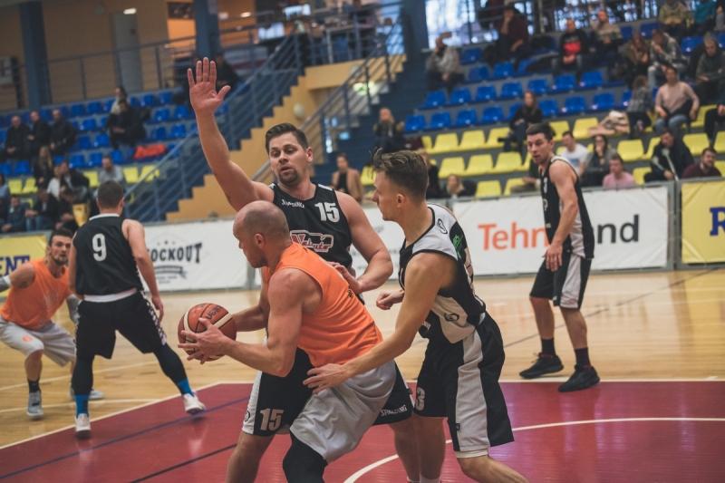 Jelgavas pilsētas kausa izcīņa basketbolā 2019
